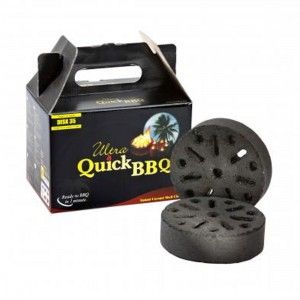Quick BBQ
